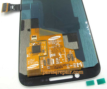 LCD Screen and Touch Screen Assembly for