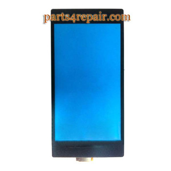 Touch Screen Digitizer for Sony Xperia Z1S L39T from www.parts4repair.com