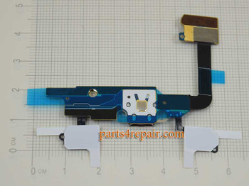 We can offer Dock Charging Flex Cable for Samsung Galaxy Alpha G850F