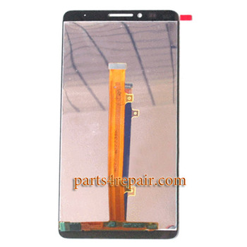 We can offer Complete Screen Assembly for Huawei Ascend Mate 7 MT7-TL10