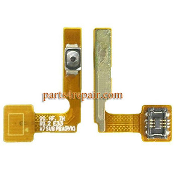 Power Flex Cable for Samsung Galaxy A7 SM-A7000 from www.parts4repair.com