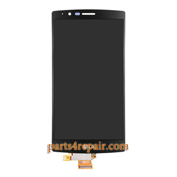 Complete Screen Assembly for LG G4 from www.parts4repair.com