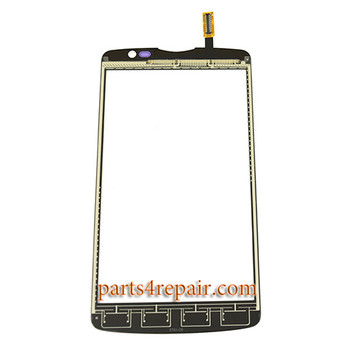 Generic Touch Screen Digitizer for LG L80 D385 -White