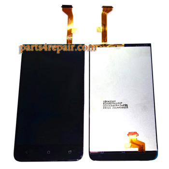 Complete Screen Assembly for HTC Desire 501