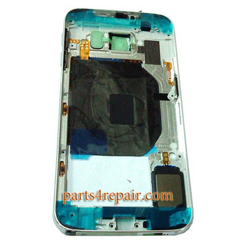 We can offer Middle Housing Cover for Samsung Galaxy S6 G920F