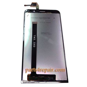 We can offer Complete Screen Assembly for Asus Zenfone 2 ZE550ML