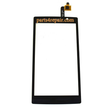 Touch Screen Digitizer for Acer Liquid Z500