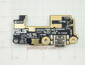 Dock Charging PCB Board for Asus Zenfone 5 A500KL A501CG A500CG