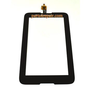 Touch Screen Digitizer for Lenovo A7-30 A3300 from www.parts4repair.com
