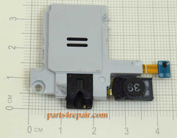 Loud Speaker Module for Samsung Galaxy Core Prime G3608 from www.parts4repair.com