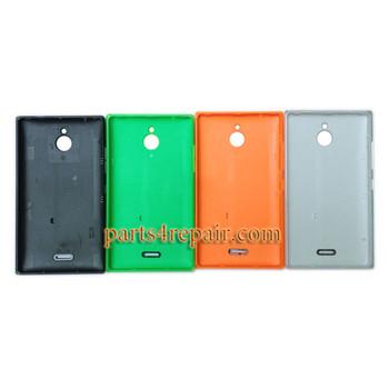 Nokia X2 Dual SIM Battery Cover