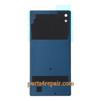 We can offer Back Cover OEM for Sony Xperia Z3+