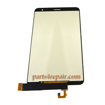 LCD Screen and Touch Screen Assembly for Huawei Mediapad X2