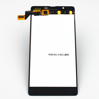 Microsoft Lumia 540 Dual SIM Touch Screen and LCD Screen Assembly