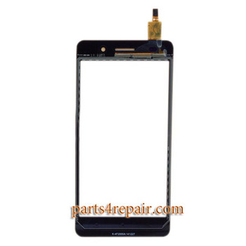 Huawei Honor 4C Touch Panel White