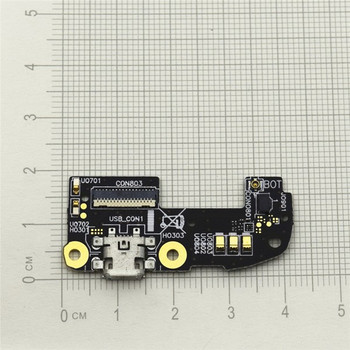Dock Charging PCB Board for Asus Zenfone 2 ZE551ML from www.parts4repair.com