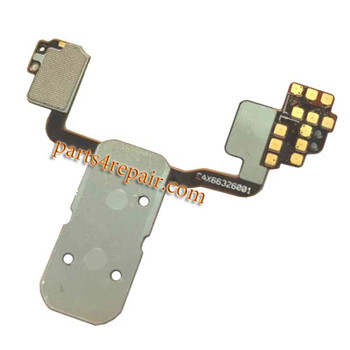 LG G4 Volume Flex Cable