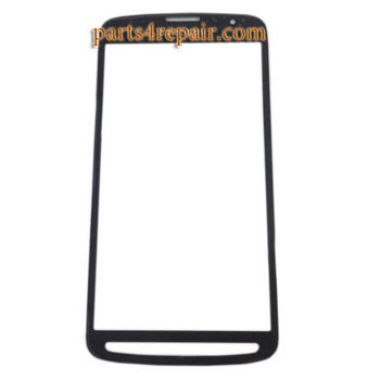Generic Front Glass for Samsung I9295 Galaxy S4 Active