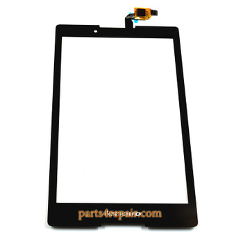 Touch Screen Digitizer for Lenovo Tab 2 A8-50 -Black
