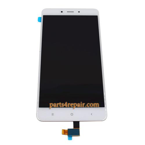 Xiaomi Redmi Note 4 Replacement Parts Catalog | Parts4Repair com