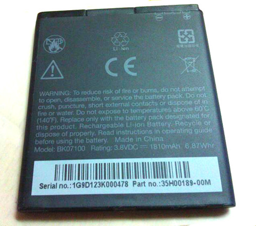 HTC Cell Phone Parts - Page 1 - Parts4repair Com