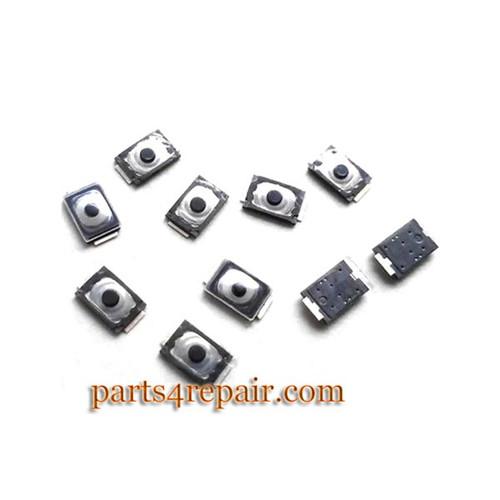 Samsung Mobile Phone Replacement Parts - Parts4Repair com