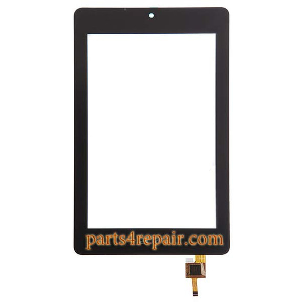 Touch Screen Digitizer for Acer Iconia One 7 B1-730 from www.parts4repair.com