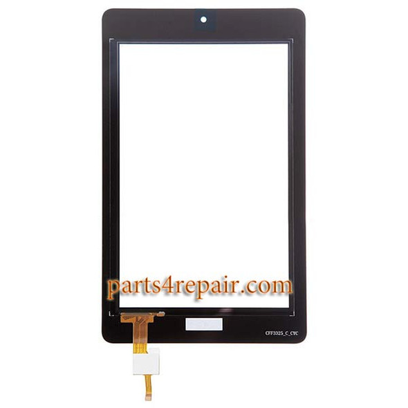 We can offer Touch Screen Digitizer for Acer Iconia One 7 B1-730