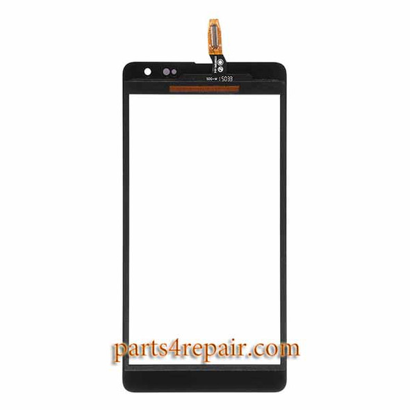 Touch Screen Digitizer for Microsoft Lumia 535 (for 2S Version)
