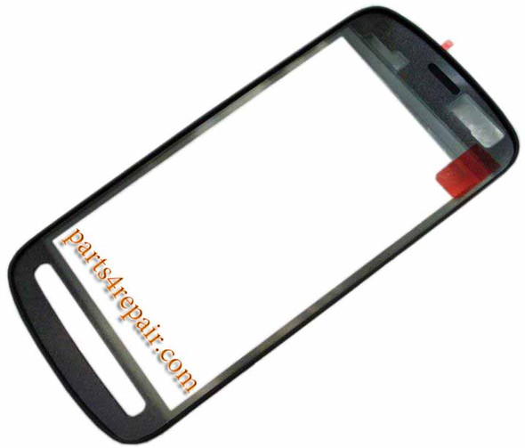 Front Frame for Nokia 808 Pureview