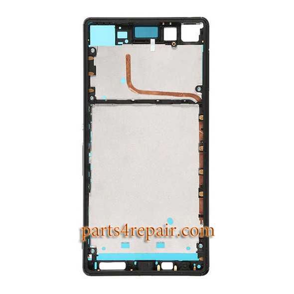 We can offer Sony Xperia Z3+ Front Housing Cover