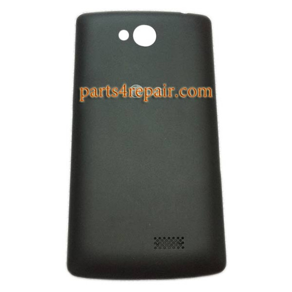 Back Cover for LG F60 D390N D392 from www.parts4repair.com