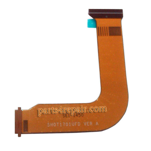Connector Flex Cable for Huawei MediaPad T1 7.0 T1-701 from www.parts4repair.com