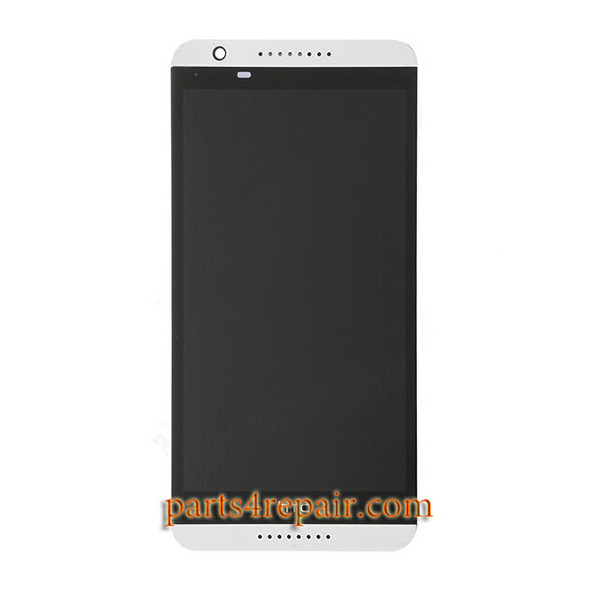 Complete Screen Assembly for HTC Desire 820 from www.parts4repair.com