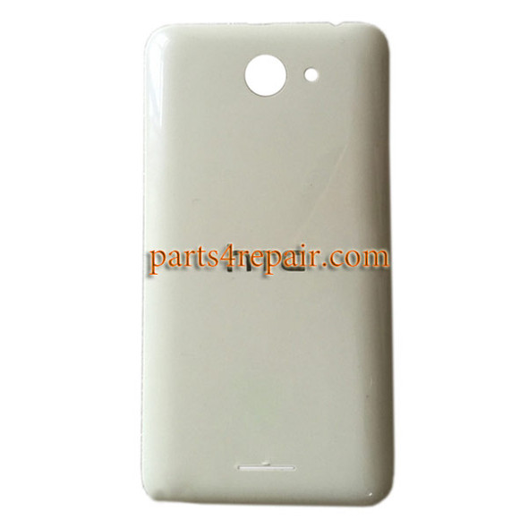 Back Cover for HTC Desire 516 Dual SIM -White