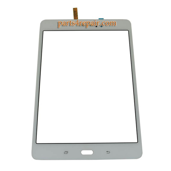 Touch Screen Digitizer for Samsung Galaxy Tab A 8.0 T350 WIFI -White