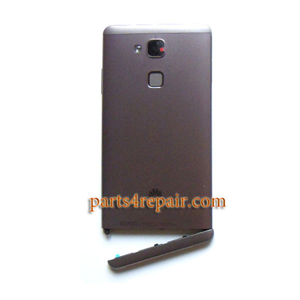 Back Housing Cover for Huawei Ascend Mate 7 from www.parts4repair.com