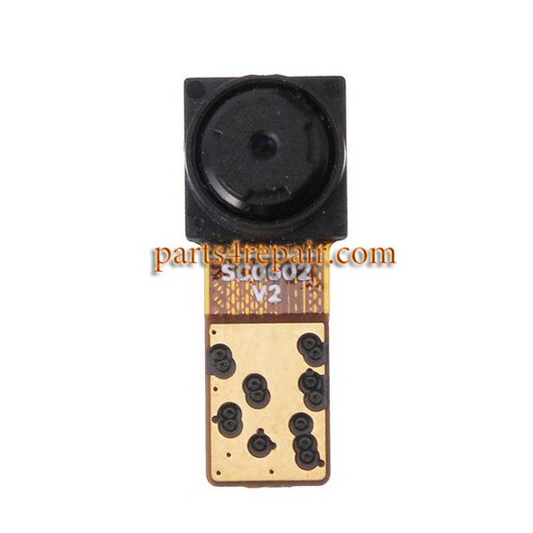 Front Camera for Huawei Ascend Mate 7 from www.parts4repair.com