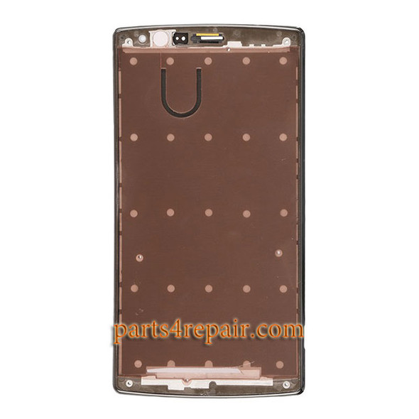 Front Housing Cover for LG G4 H815 from www.parts4repair.com