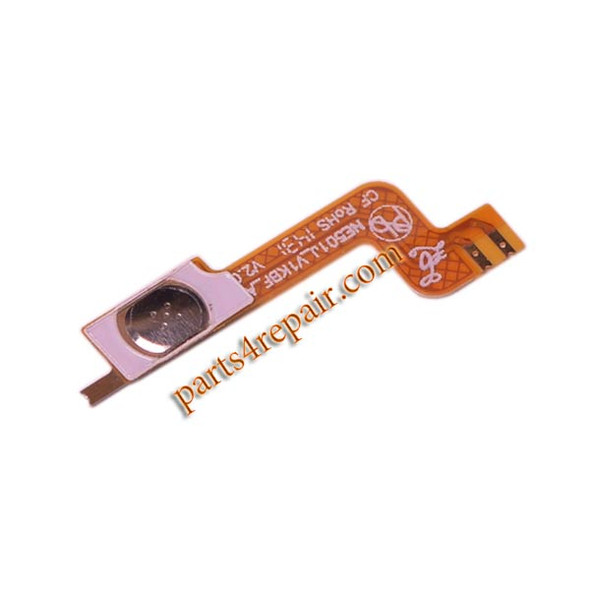 Power Flex Cable for ZTE Redbull V5 V9180 from www.parts4repair.com
