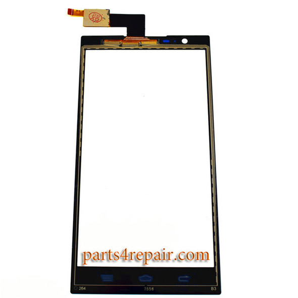 We can offer ZTE Zmax Z970 Touch Screen Digitizer