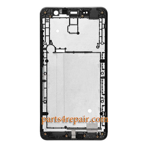 We can offer Front Housing Cover for Asus Zenfone 6 A600CG
