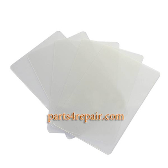 10pcs Plastic Pry Card for Mobile Phone Tablet Screen LCD Housing Disassembly Repair Tool