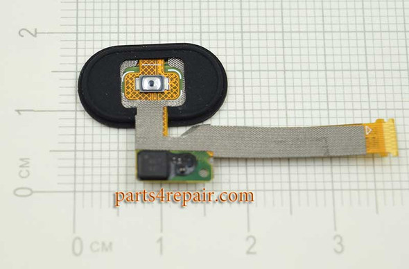 Home Button with Flex Cable for Meizu MX5