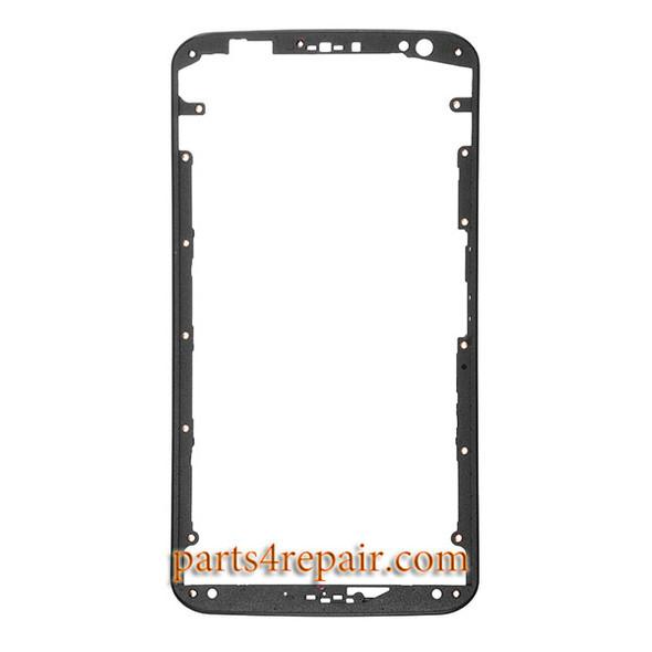 We can offer Front Bezel for Motorola Nexus 6