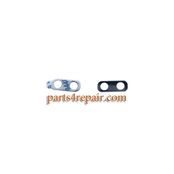 Camera Lens with Adhesive for Huawei Honor 6 Plus from www.parts4repair.com