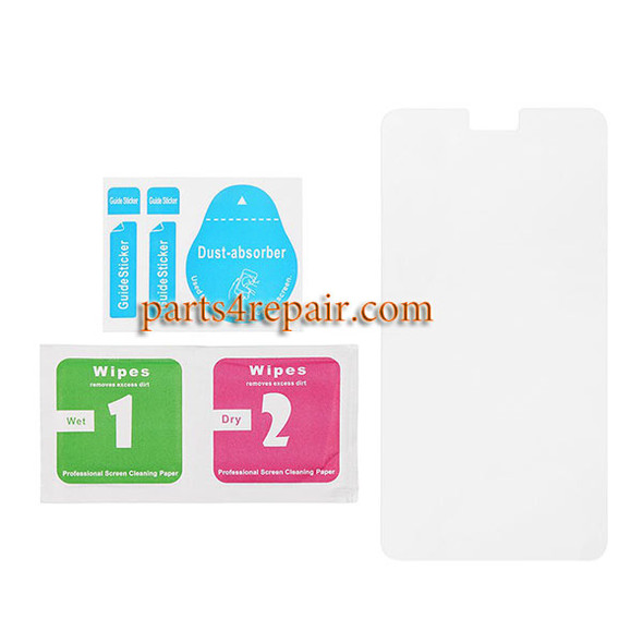 you can find Explosion Proof Glass for Huawei Honor 6 Plus in www.parts4repair.com