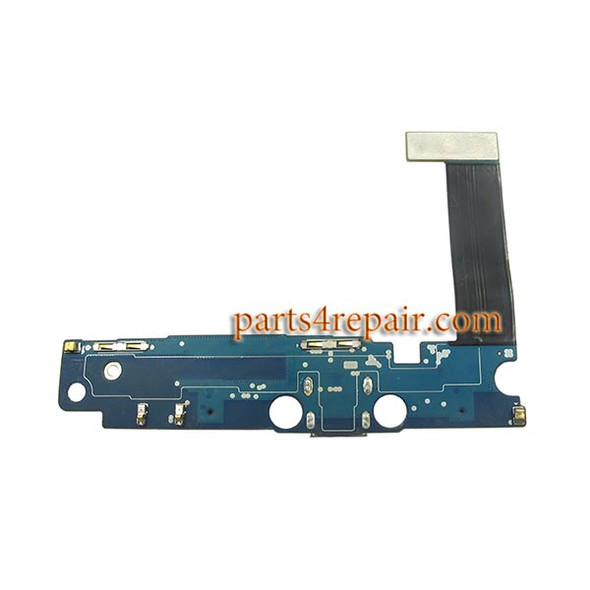 Dock Charging Flex Cable for Samsung Galaxy Note Edge N915W8