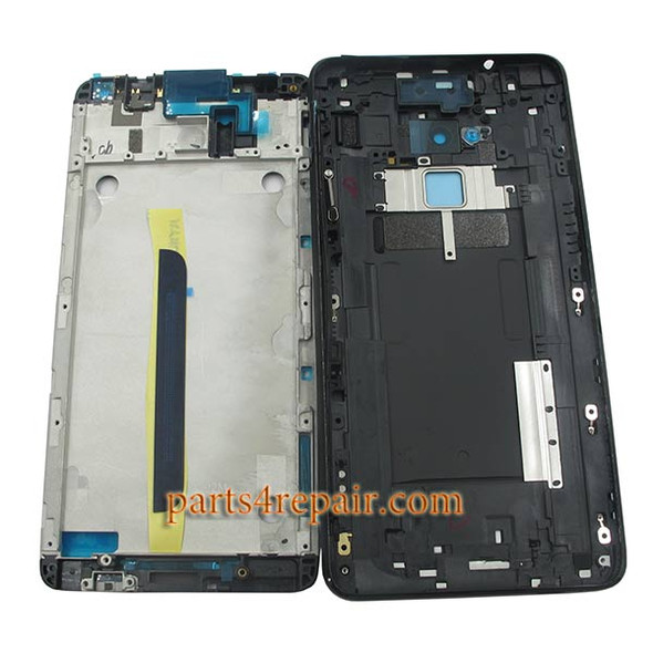 We can offer Full Housing Cover for HTC One Max