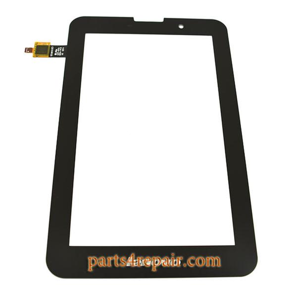 "7"" Touch Screen Digitizer for Lenovo Idea Tab A3000H -Black"